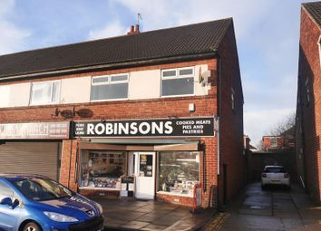 Thumbnail Commercial property for sale in Benton Road, High Heaton, Newcastle Upon Tyne