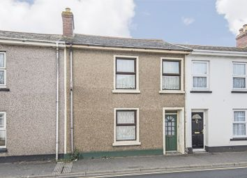 Thumbnail 2 bed terraced house for sale in Trevenson Street, Camborne