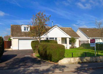 Thumbnail Detached bungalow for sale in Common Mead Lane, Gillingham