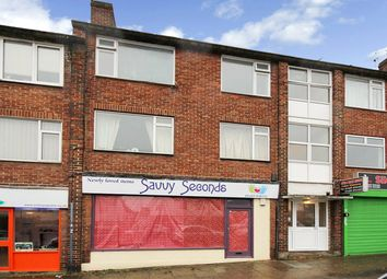 Thumbnail 2 bedroom flat for sale in Stanley Way, Orpington, Kent