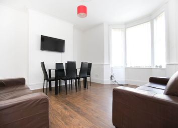 Thumbnail 7 bed terraced house to rent in Osborne Road, Jesmond, Newcastle Upon Tyne