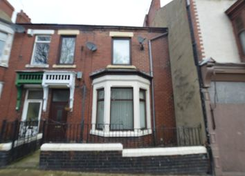 Thumbnail 4 bed terraced house for sale in Seaside Lane, Easington Colliery, Peterlee