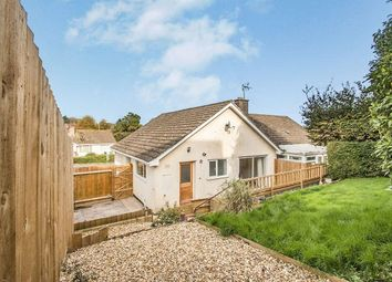 Thumbnail 2 bed bungalow for sale in Mount Road, Nether Stowey, Bridgwater