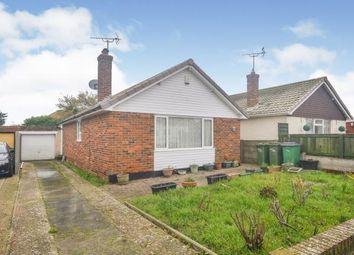 Thumbnail 2 bed bungalow for sale in Redoubt Way, Dymchurch, Romney Marsh, Kent