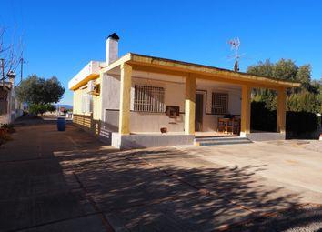 Thumbnail 3 bed villa for sale in Moncati, Llíria, Valencia (Province), Valencia, Spain