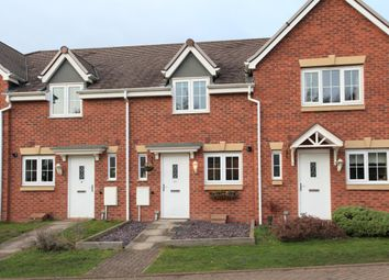 Thumbnail 2 bedroom terraced house for sale in Highlander Drive, Donnington, Telford