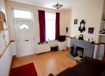 Thumbnail 2 bed terraced house to rent in London Road, Penkhull, Stoke-On-Trent