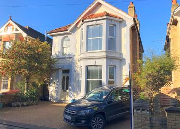 Thumbnail 4 bed detached house to rent in Castle Road, Newport