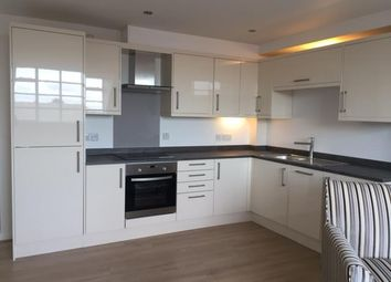 Thumbnail 1 bed flat to rent in High Street, Ely