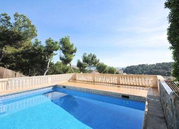 Thumbnail 4 bed semi-detached house for sale in Paguera, Calvià, Majorca, Balearic Islands, Spain