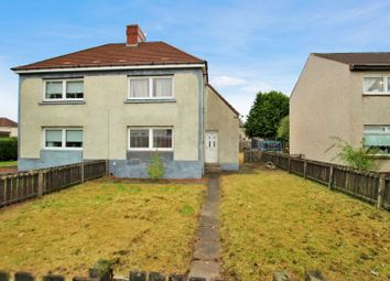 3 bed semi-detached house for sale in Glasgow Road, Wishaw ML2