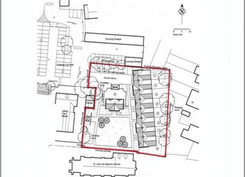 Thumbnail Commercial property for sale in Residential Development Site Off, Ravensdale, Clacton-On-Sea, Essex