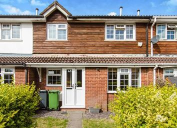 2 bed terraced house for sale in Haxby Court, Felbridge Close, Cardiff, Caerdydd CF10