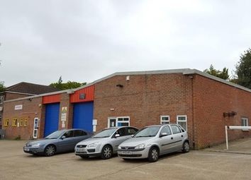 Thumbnail Warehouse to let in Unit 1 & 2, 141-147 Western Road, Haywards Heath, West Sussex
