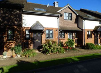 Church Road, Bookham, Leatherhead KT23. 2 bed terraced house
