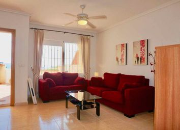 Thumbnail 3 bed detached bungalow for sale in Aguamarina, Orihuela Costa, Alicante, Valencia, Spain