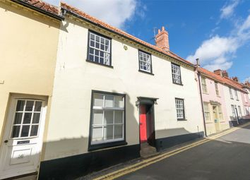Thumbnail 3 bed terraced house for sale in High Street, Wells-Next-The-Sea