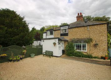 Thumbnail 2 bed semi-detached house for sale in Ermine Street, Snitterby, Gainsborough