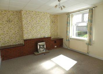 Thumbnail 3 bedroom terraced house to rent in Vine Street, Ashton-On-Ribble, Preston