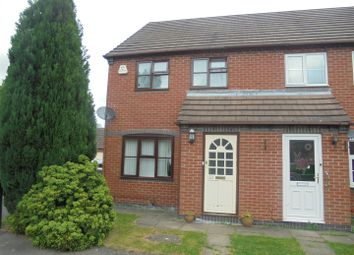 Thumbnail 3 bed semi-detached house to rent in Hancocks Drive, Oakengates, Telford