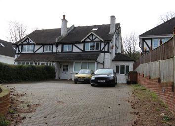 Thumbnail 1 bed duplex to rent in Foxley Lane, Purley