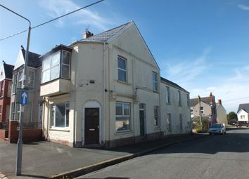 Thumbnail 4 bedroom flat for sale in & 62A Dewsland Street, Milford Haven, Pembrokeshire
