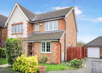4 bed detached house for sale in Glebe Close, Aldershot GU11