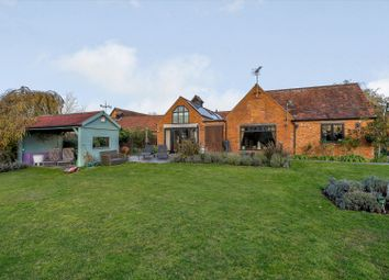 Lodge Road, Whistley Green, Reading, Berkshire RG10. 4 bed detached house for sale