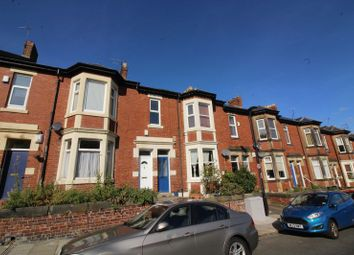 Thumbnail 5 bed maisonette to rent in Audley Road, Gosforth, Newcastle Upon Tyne