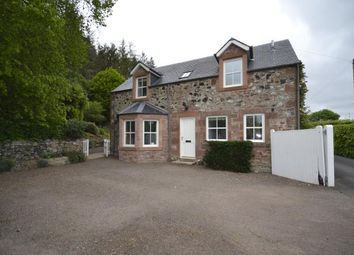 Thumbnail 2 bed detached house to rent in Coach House, Ancrum, Jedburgh