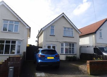 Thumbnail 3 bed detached house to rent in Newbury Road, Ipswich