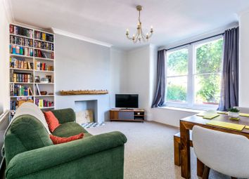 Thumbnail 1 bed flat for sale in Chelsham Road, Clapham North