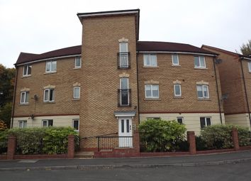 Thumbnail 2 bed property to rent in Loxdale Sidings, Bilston