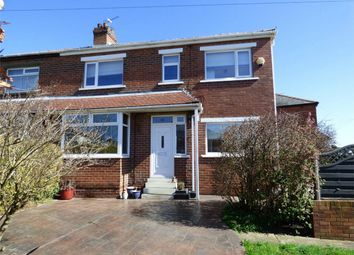 Thumbnail 5 bed semi-detached house for sale in Sunny Bank Road, Mirfield