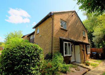 Thumbnail 1 bedroom terraced house for sale in Ramblers Way, Welwyn Garden City