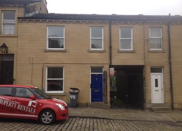 Thumbnail 3 bed terraced house to rent in Spring Street, Springwood Huddersfield