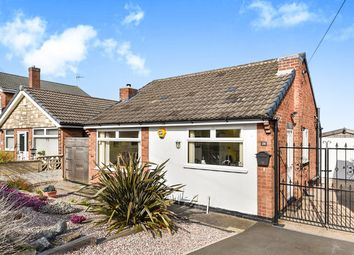 Thumbnail 2 bed detached bungalow for sale in Broadway, Ilkeston
