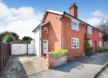 2 bed cottage for sale in Church Court, Branksomewood Road, Fleet GU51