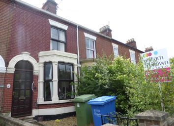 Thumbnail 3 bed property to rent in Unthank Road, Norwich