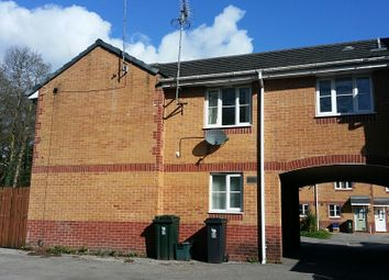 Thumbnail 1 bed flat to rent in Afon Mead, Afon Village, Rogerstone