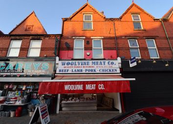 2 bed flat for sale in Knowsley Road, Bootle L20