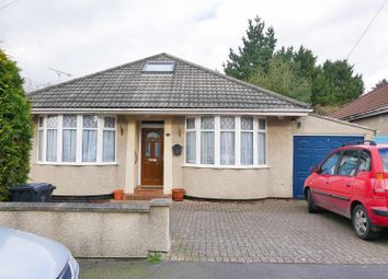 Thumbnail 4 bedroom bungalow for sale in West Town Avenue, Brislington, Bristol