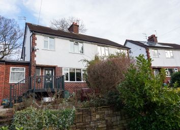 Thumbnail 5 bed semi-detached house for sale in Bollin Grove, Prestbury