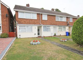 Thumbnail 2 bedroom flat for sale in Derby Way, Newmarket