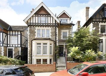 Thumbnail 2 bed flat for sale in Gatestone Road, London