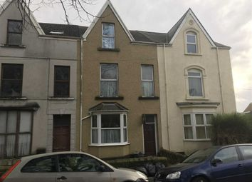 Thumbnail 5 bed terraced house for sale in The Grove, Swansea