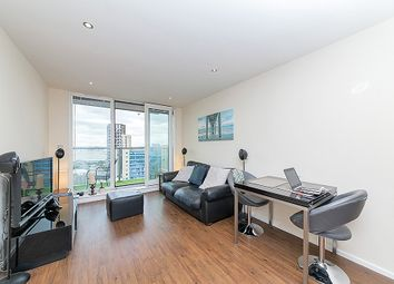 Thumbnail 2 bed flat for sale in The Oxygen Apartments, Royal Victoria Dock