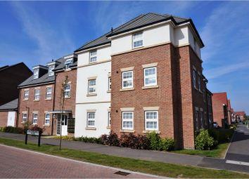 Thumbnail 1 bed flat for sale in 25 Blackbourne Chase, Littlehampton