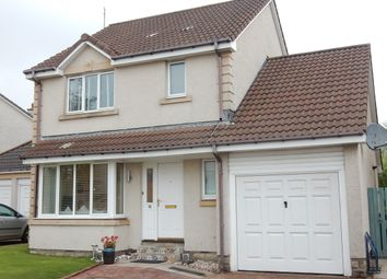 Thumbnail 3 bed detached house for sale in Broadstraik Gardens, Elrick, Westhill
