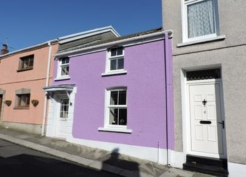 Thumbnail 1 bed property to rent in Union Buildings, Llanelli